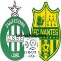 Pronostico St.Etienne-Nantes
