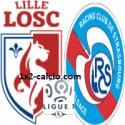 Pronostico Lille-Strasburgo