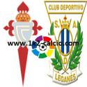 Pronostico Celta Vigo-Leganes