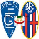 pronostico Empoli-Bologna
