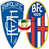 Pronostico Empoli-Bologna 26 settembre