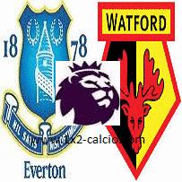 pronostico Everton-Watford