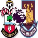 Pronostico Southampton-West Ham
