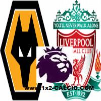 Pronostico Wolves-Liverpool