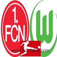pronostico norimberga-wolfsburg 14 dicembre 2018
