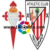 Pronostico Celta Vigo-Athletic Bilbao