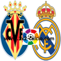 Pronostico Villarreal-Real Madrid