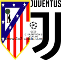 pronostico Atletico Madrid-Juventus
