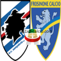 pronostico Sampdoria-Frosinone