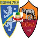 pronostico frosinone-roma