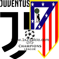 Pronostico Juventus-Atletico Madrid 26 novembre