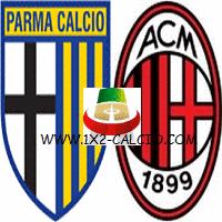 Pronostico Parma-Milan 1 dicembre