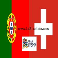 pronostico portogallo-svizzera