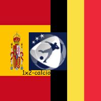 pronostico spagna-belgio U21