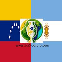 pronostico venezuela-argentina