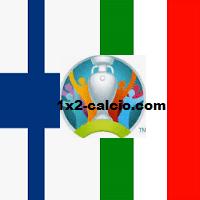 pronostico finlandia-italia