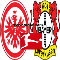 Pronostico Francoforte-Leverkusen
