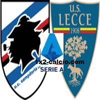 Pronostico Sampdoria-Lecce