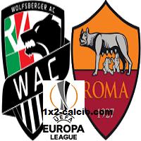 pronostico wolfsberger-roma