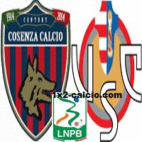 Pronostico Cosenza-Cremonese