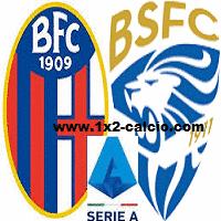 Pronostico Bologna-Brescia