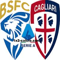 Pronostico Brescia-Cagliari