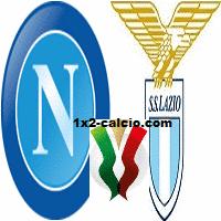 Pronostico Napoli-Lazio 21 gennaio