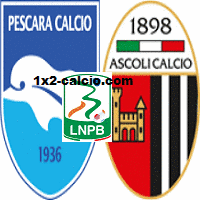 Pronostico Pescara-Ascoli
