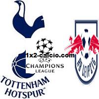Pronostico Tottenham-Lipsia