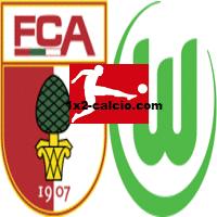 Pronostico Augusta-Wolfsburg