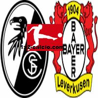 Pronostico Friburgo-Bayer Leverkusen