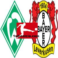 Pronostico Werder Brema-Bayer Leverkusen