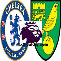 Pronostico Chelsea-Norwich