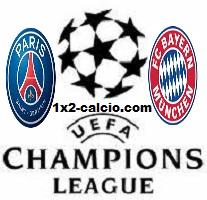 Pronostico Psg Bayern 23 Agosto 2020 Finale Champions League