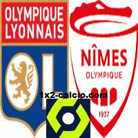 Pronostico Lione-Nimes