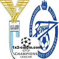 Pronostico Lazio-Zenit