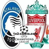 Pronostico Atalanta-Liverpool