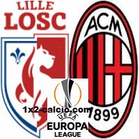 Pronostico Lille-Milan