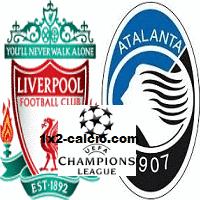 Pronostico Liverpool-Atalanta