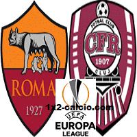 Pronostico Roma-Cluj
