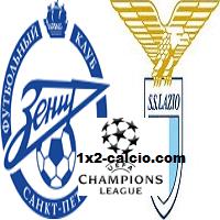 Pronostico Zenit-Lazio