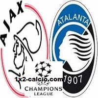 Pronostico Ajax-Atalanta