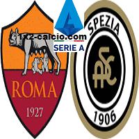 Pronostico Roma Spezia