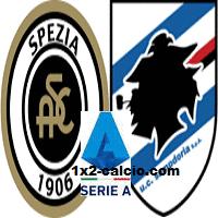 Pronostico Spezia Sampdoria