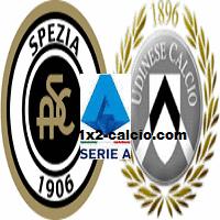 Pronostico Spezia-Udinese