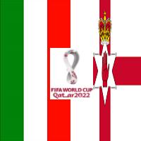 Pronostico Italia-Irlanda del Nord