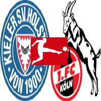 Pronostico Kiel-Colonia