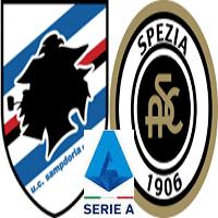 Pronostico Sampdoria-Spezia