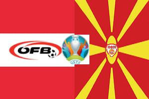 Pronostico Austria Macedonia