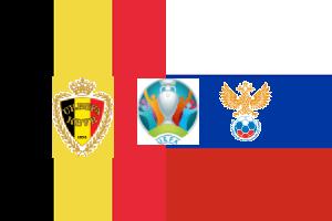 Pronostico Belgio Russia